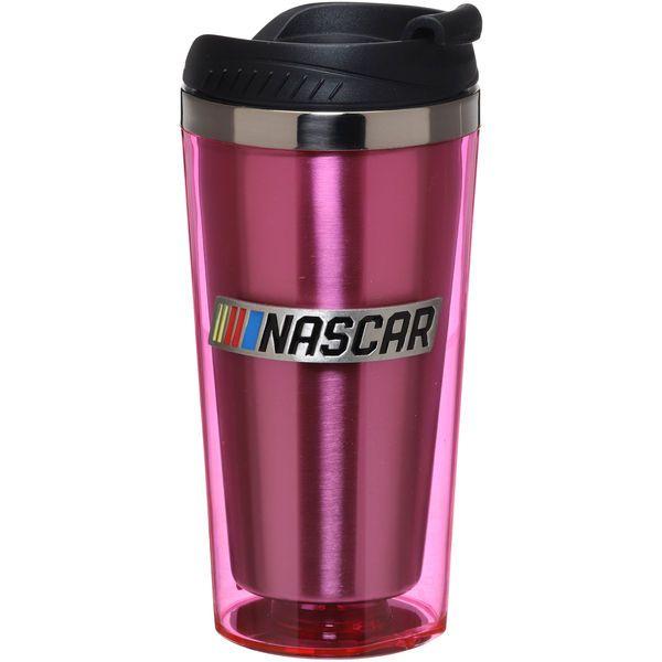 NASCAR Merchandise 16oz. Acrylic Mug - Pink - $27.99