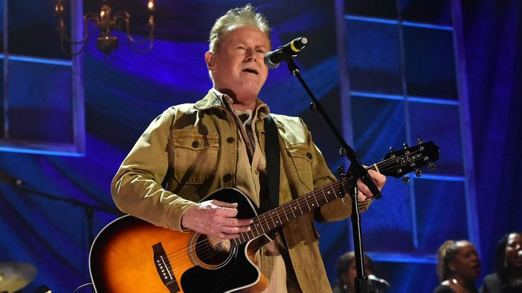 Don Henley Covers Garth's 'Chris Gaines,' Plays Country in Nashville | Rolling Stone