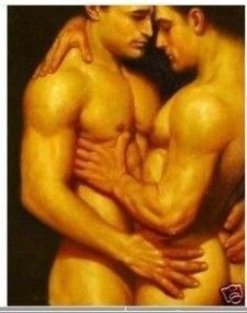 Image result for gay art