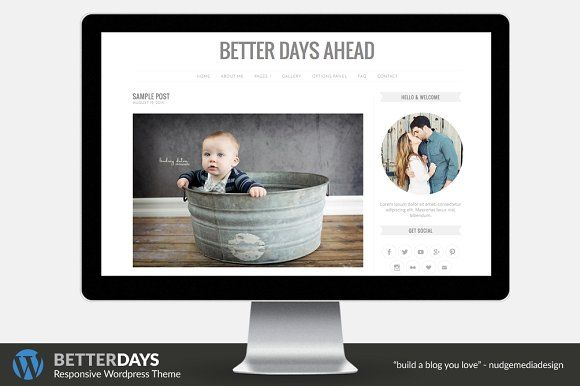 1594 best WordPress Themes images on Pinterest | Diseño web ...