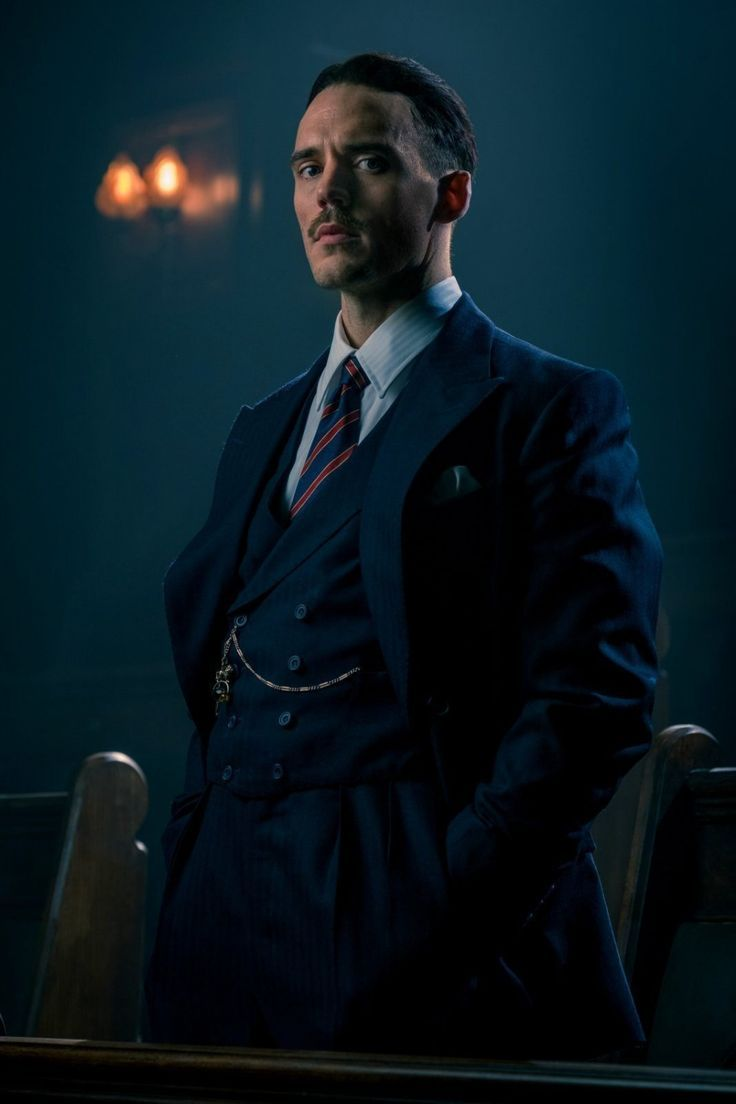 Forget Halloween Peaky Blinders Season 5 Will Be The Best Part Of