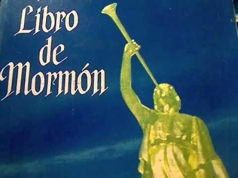 EL LIBRO DE MORMÓN DEL PRESENTE NO ES IGUAL AL LIBRO DE MORMÓN DE LA PRI...