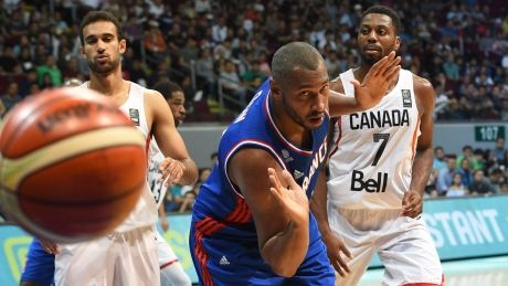 Canada's last chance to qualify for Rio Olympic basketball slips away