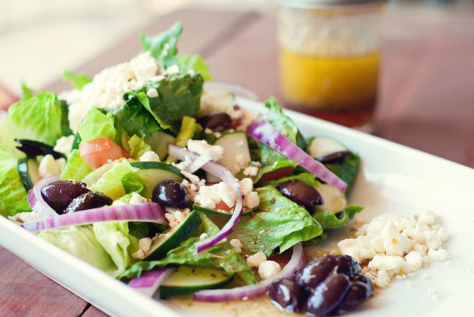 Greek salad dressing (maybe this will be the one I have been looking for)