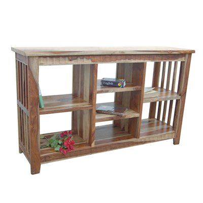 Aishni Home SH162 Sahara Open Buffet This Buffet From Aishni Home  Furnishings Comes In A Natural