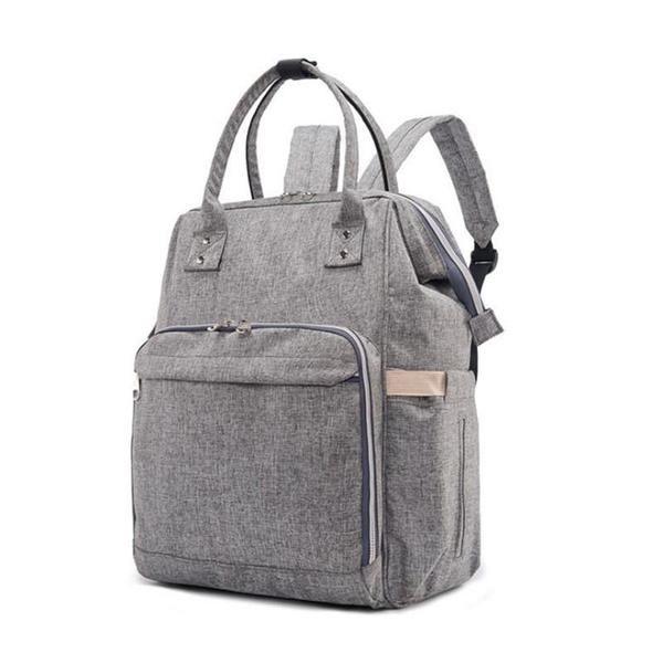 Vous avez besoin d'un sac contenant toutes les affaires de votre bébé? Le sac à dos City est …  – Baby Fever