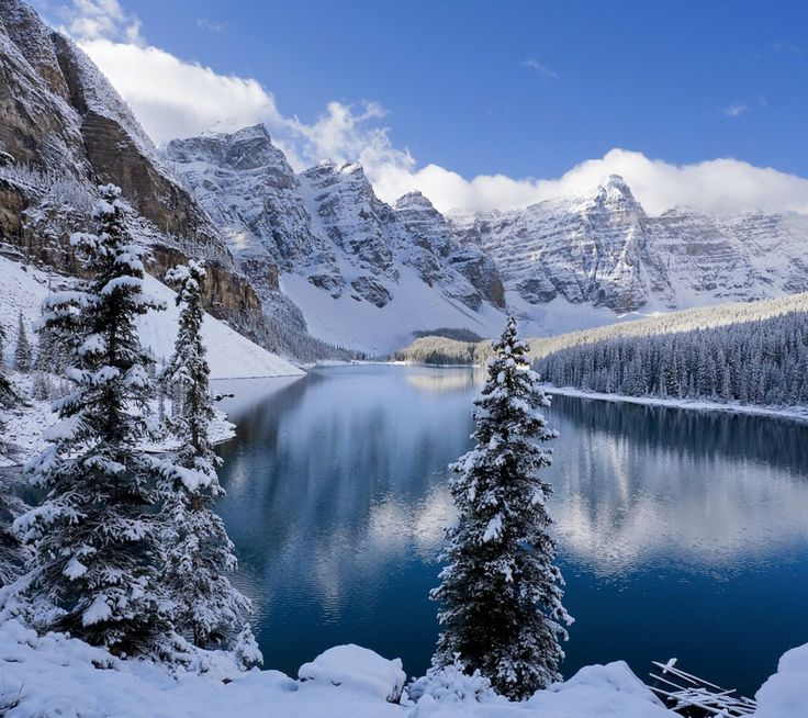 Best Places To Visit Images On Pinterest Beautiful Beautiful - Best winter adventure parks canada
