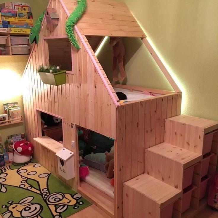 25 Pläne von Kindermöbeln DIY