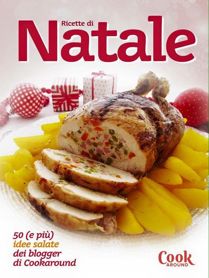 Due fantastiche raccolte di ricette di Natale realizzate, scritte e fotografate dai blogger di cookaround. Scopri come ricevere gratuitamente gli ebook!