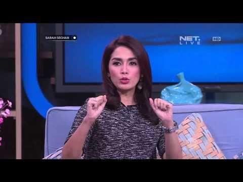 Ussy Sulistiawaty Menulis Buku Terbaru bersama Sang Suami - YouTube