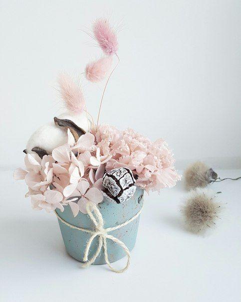Эко декор. Букеты. Флористические материалы.