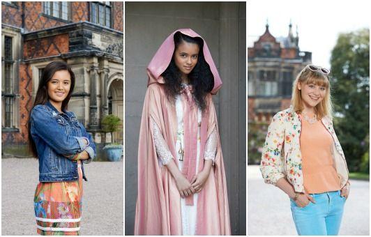 GirlsLife.com - Evermoor stars share their stylish secrets