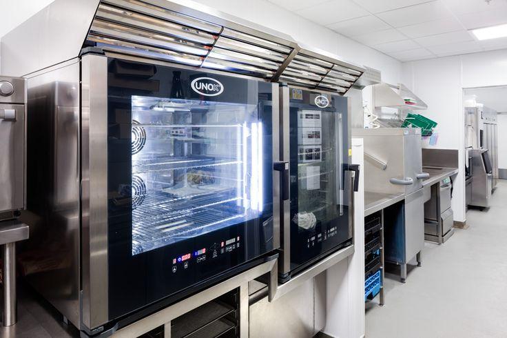 Bankside London ovens