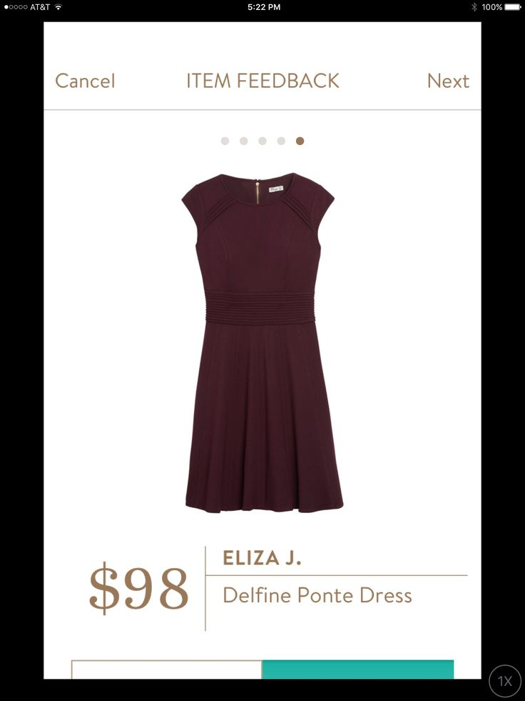 Eliza J Delfine Ponte Dress. I love Stitch Fix! A personalized styling service and it's amazing!! Simply fill out a style profile with sizing and preferences. Then your very own stylist selects 5 pieces to send to you to try out at home. Keep what you love and return what you don't. Only a $20 fee which is also applied to anything you keep. Plus, if you keep all 5 pieces you get 25% off! Free shipping both ways. Schedule your first fix using the link below! #stitchfix @stitchfix. Stitchfix…