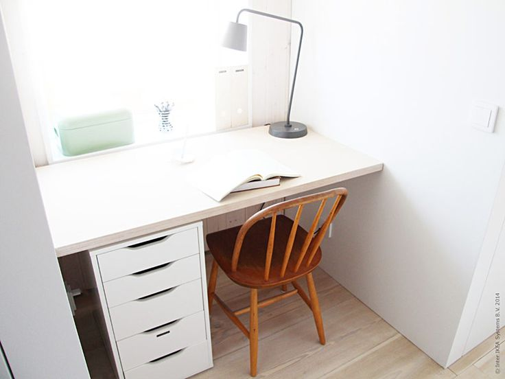 17 Best images about IKEA BUILD YOUR OWN DESK on Pinterest