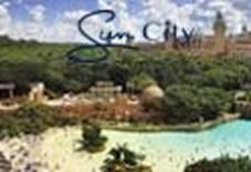 Win a weekend away for 2 to Sun City! worth R5,000