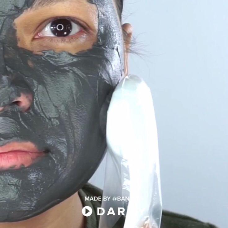 ELF Magnetic Mask #skincare #beauty #elf #darbystars #masks #facial
