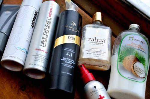 Итоги 2014: Лучшие продукты для волос от Beauty Junkie