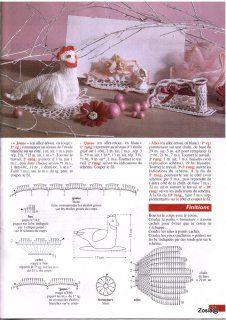 Вязание крючком — сердечки, вазочки, салфетки, игрушки … | Мои рукодельки