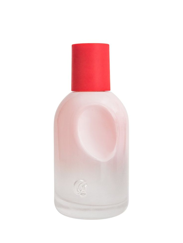 Glossier fragrance - click through to find out how to get a free gift!