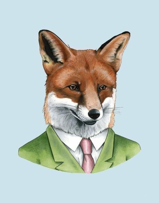 this is too, too cute!: Basenji, Ryan Berkley, Foxes Prints, Animal Illustrations, Foxes Art, Art Prints, Red Foxes, Portraits, Berkley Illustrations