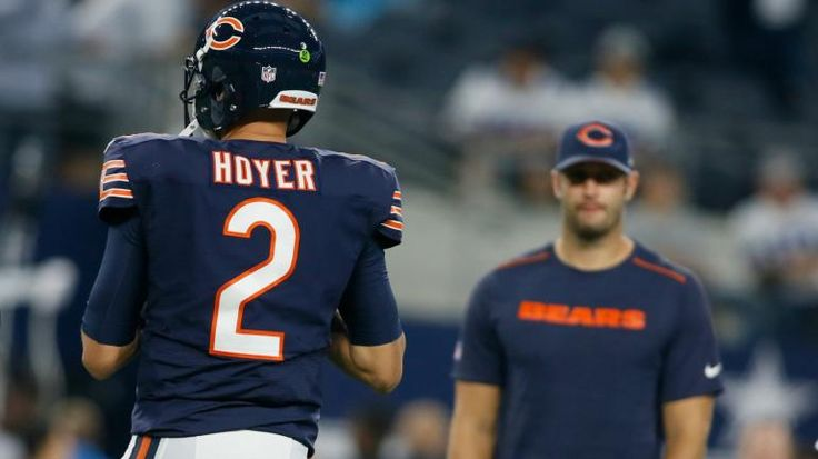 """CBS Sports' Jason La Canfora reports Jay Cutler has """"fallen out of favor"""" with some on the Bears' coaching staff.  http://ift.tt/2d4qPxK Submitted October 09 2016 at 09:11AM by shwayze547 via reddit http://ift.tt/2e4QwUE"""