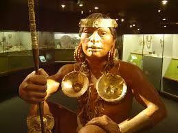 museo del oro bogota - Buscar con Google