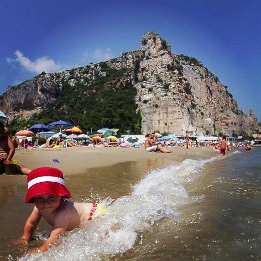 Terracina Italy  City pictures : Terracina, Lazio. Italy | Favorite Places & Spaces | Pinterest