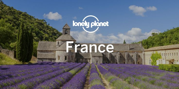 Articles, images and inspo from our Lonely Planet writers and community on all things France.