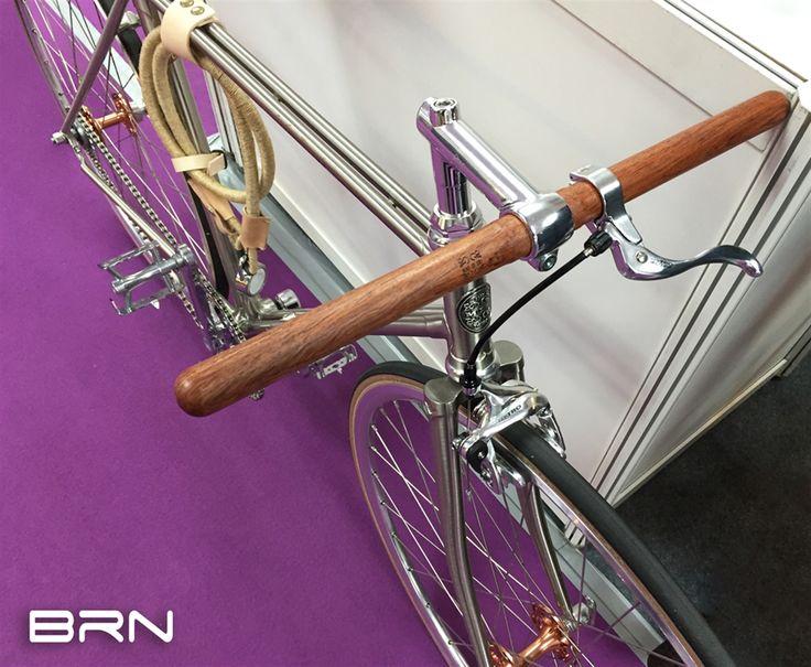 Le più belle bici del Taipei International Cycle Show 2016