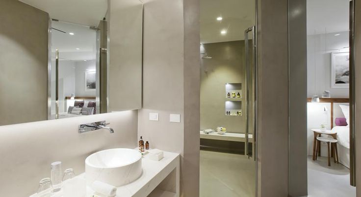Grace Santorini Hotel Review, Cyclades, Greece | Travel