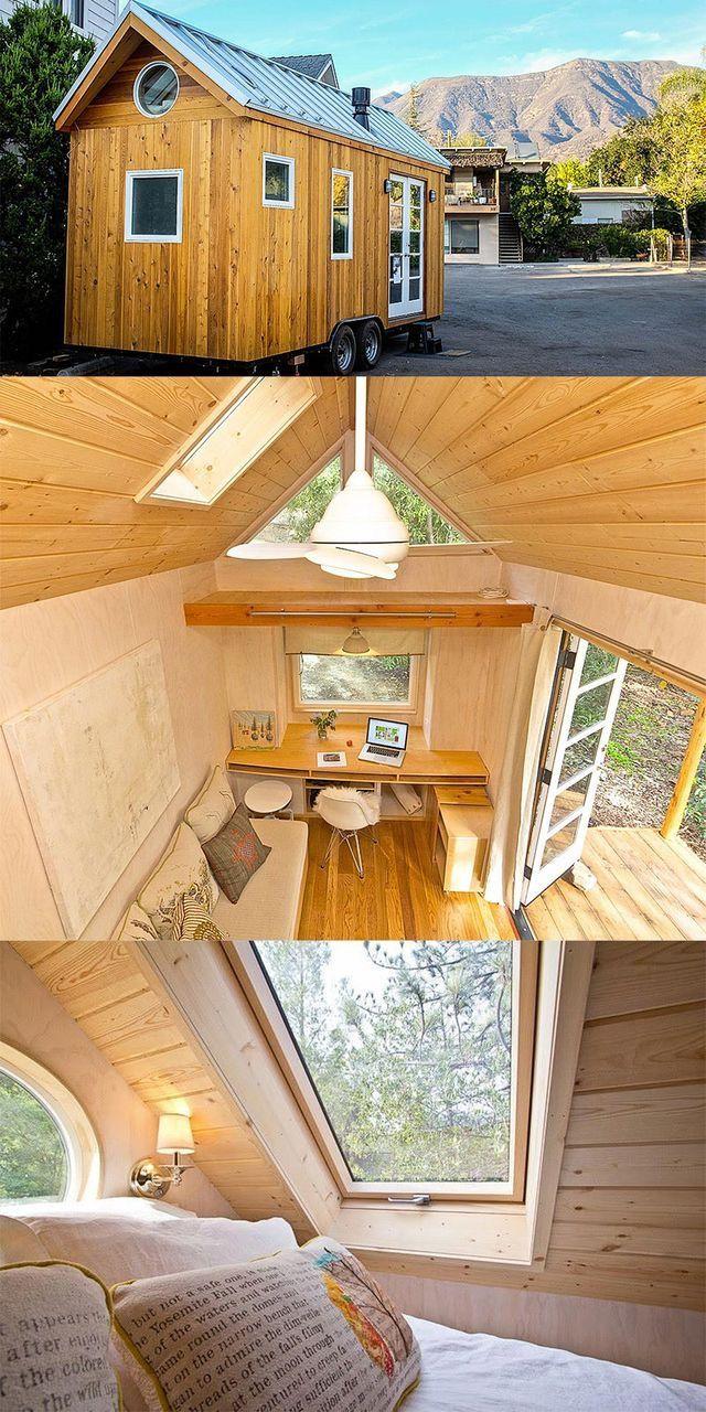 208 besten haus und wohnen bilder auf pinterest kleine h user container h user und haus und. Black Bedroom Furniture Sets. Home Design Ideas