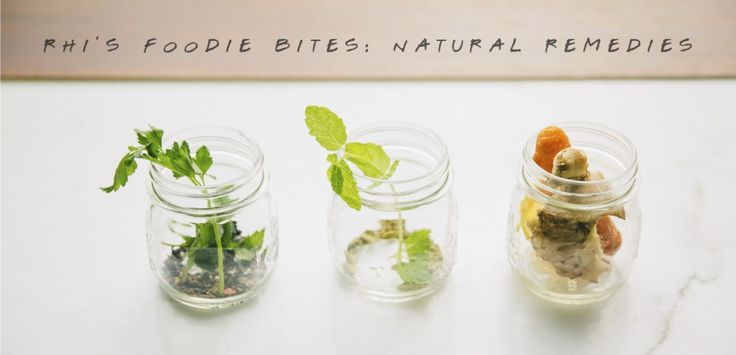All About Natural Remedies + Healing Recipes! | Move Nourish Believe