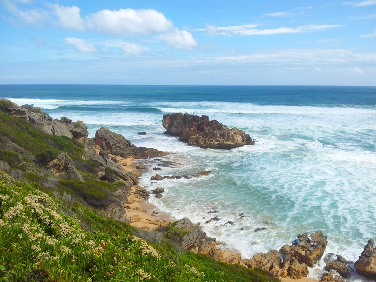 Brenton on Sea, South Africa