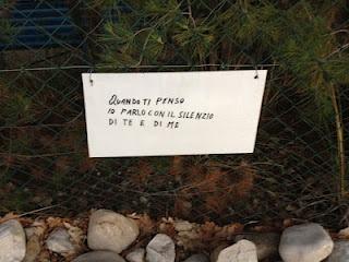 A magic place in San Benedetto......La Petraia dei Poeti concerto i Giardini di Mirò