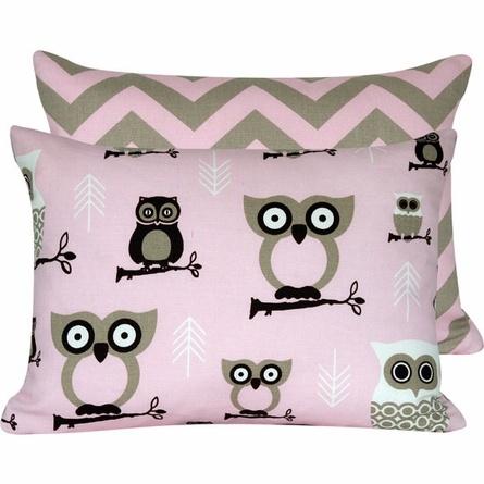 Owl PillowPillows Covers, Owl Pillows, Owls Boudoir, Owls Pillows, Night Owls, Pink Owls, Travel, Boos Owls, Boudoir Pillows