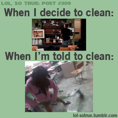 LOL, So true)