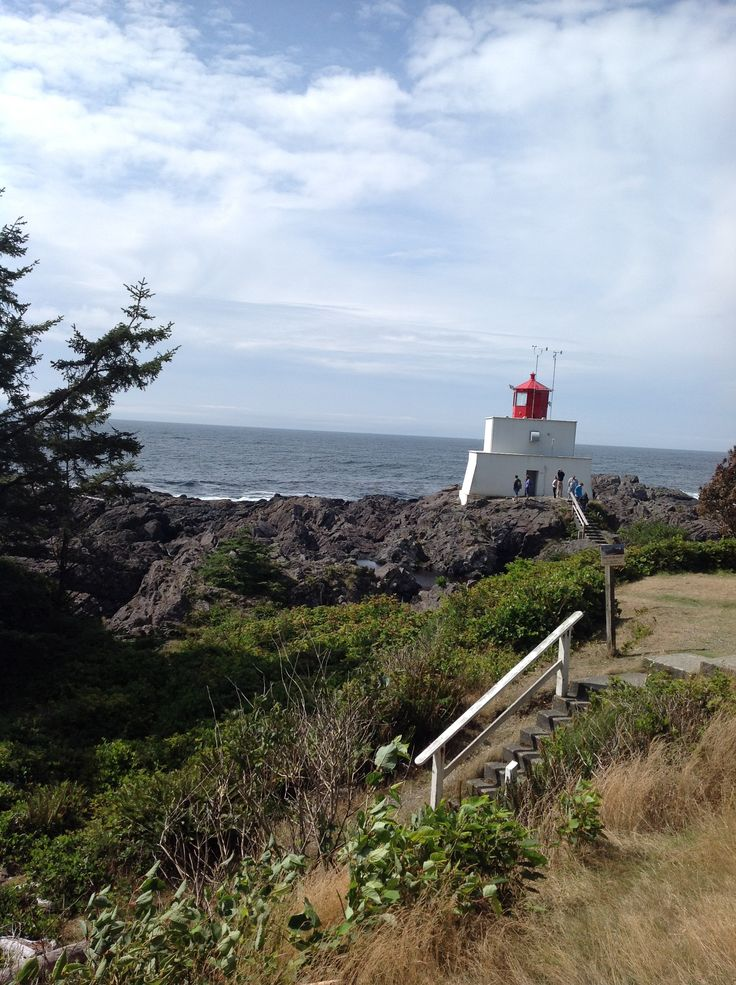 Ucluelet, Vancouver Island, Canada