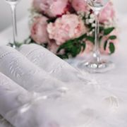 How to Plan a Small Wedding Reception On a Budget | eHow