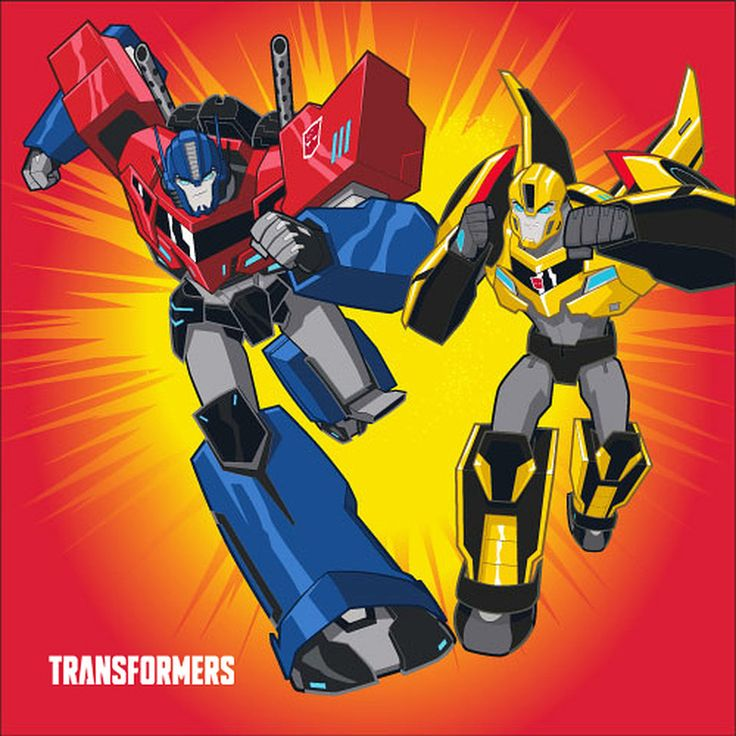 Take a look at the Transformers Collection event on zulily today!