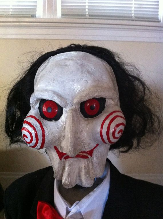 haunted halloween prop doll scary lifesize saw by livingdeadfx 29999