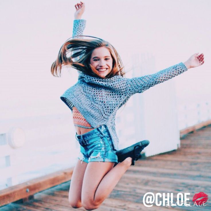 mackenzie ziegler sharkcookie - photo #30
