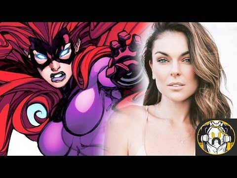 CAPES ON FILM: Marvel's Inhumans casts Smallville actress as Medusa