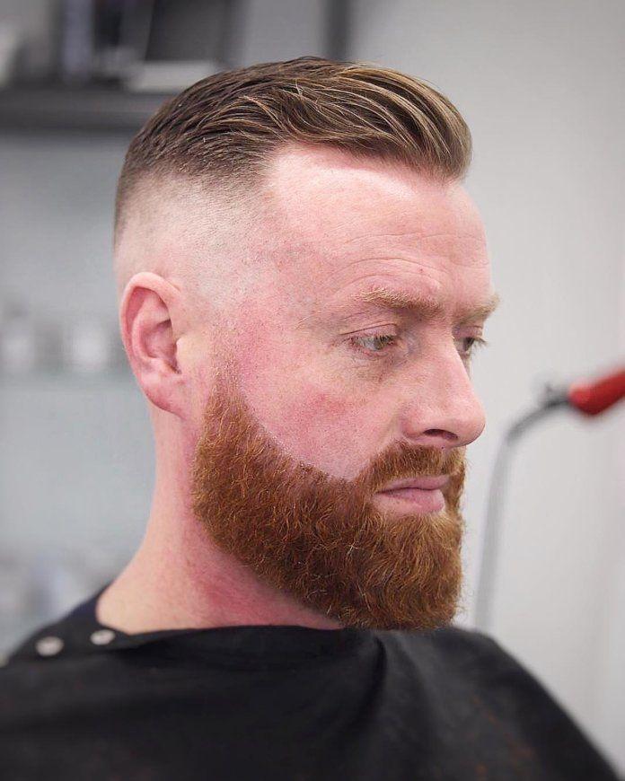 30 Coiffures Pour Homme Aux Cheveux Degarnis Coiffure Homme Cheveux Gomines Cheveux