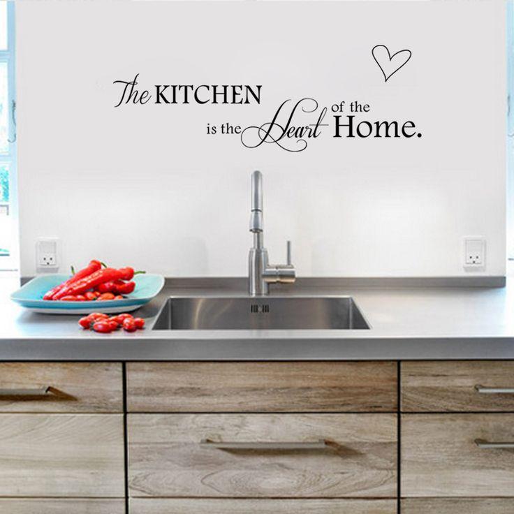 Goedkope keuken stickers home decoratie muursticker muur achtergrond muur stickers adesivos decorativos zy8305, koop Kwaliteit muurstickers rechtstreeks van Leveranciers van China: