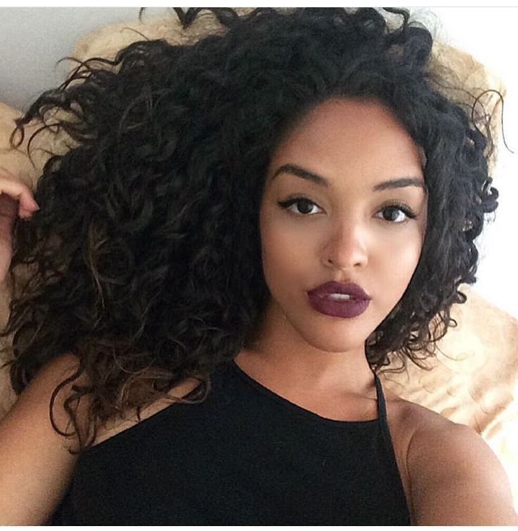 Hair Color Ideas For Natural Hair
