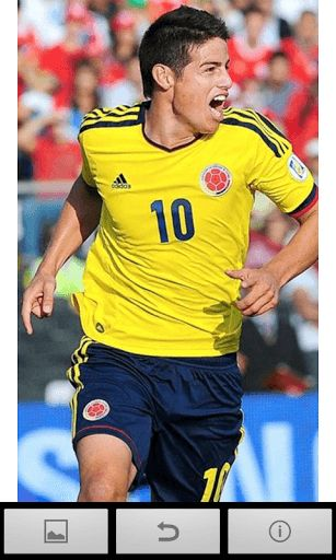 James David Rodríguez Rubio (American Spanish: [ˈxames roˈðɾiɣes]; born 12 July 1991), or simply James (hahm-ess[1]), is a Colombian footballer, playing either on the wing or as an attacking midfielder operating in the classic 10 position. He currently plays for AS Monaco, after spending 3 years at FC Porto.[2][3][4] Rodriguez won the Portuguese league title three times.<p>His emergence in the Colombia national football team started with the U-20 national team, where he was captain of the…