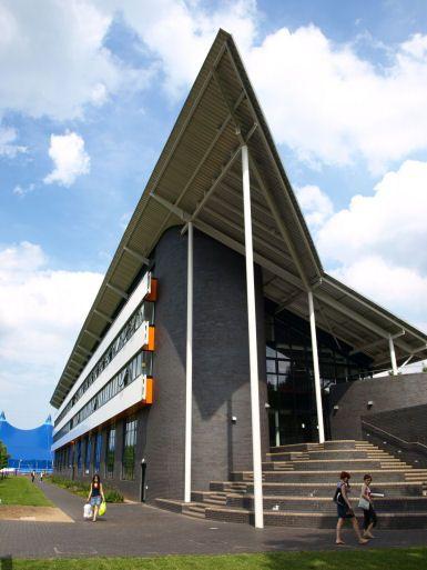 International Digital Laboratory, Coventry, United Kingdom