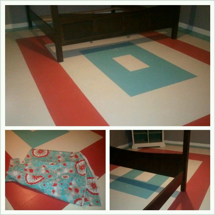 Curtain inspiration for painted plywood floor. 19 best images about Painted plywood floors on Pinterest   Floor