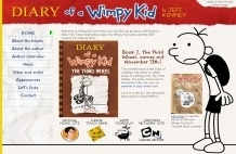 Websites for the library which are mostly elementary based but easily adaptable for upper grades.